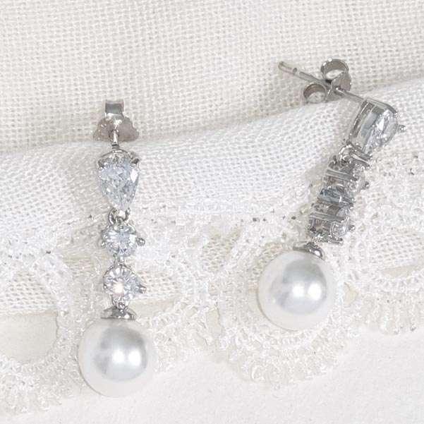 Jadore earrings
