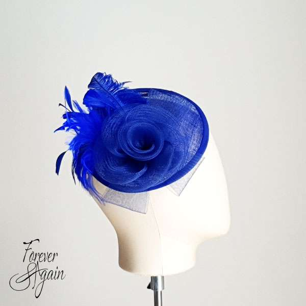 Fascinators millinery