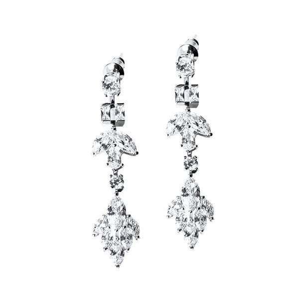 Bridal earrings Australia