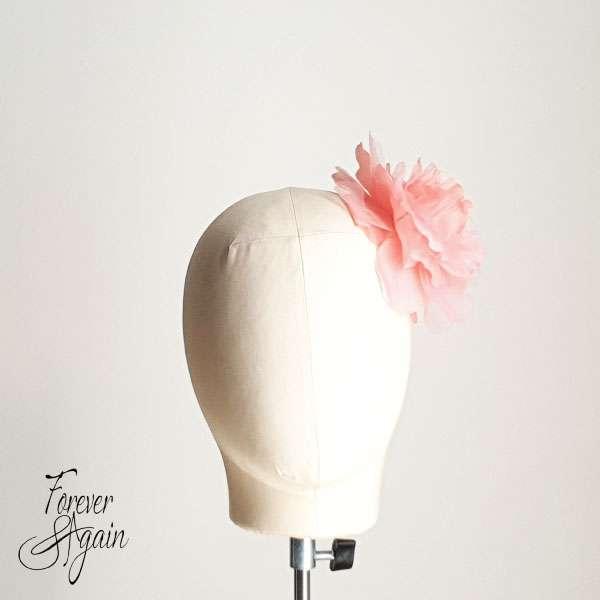 Blush pink cocktail styles