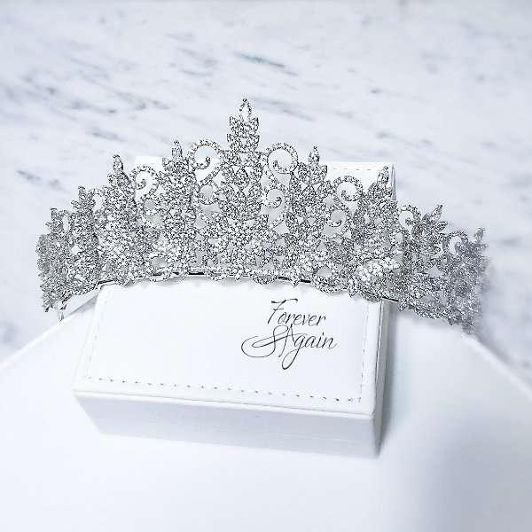 Luxury Bridal crown