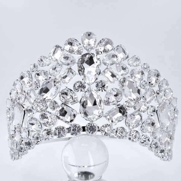 Vienna crown