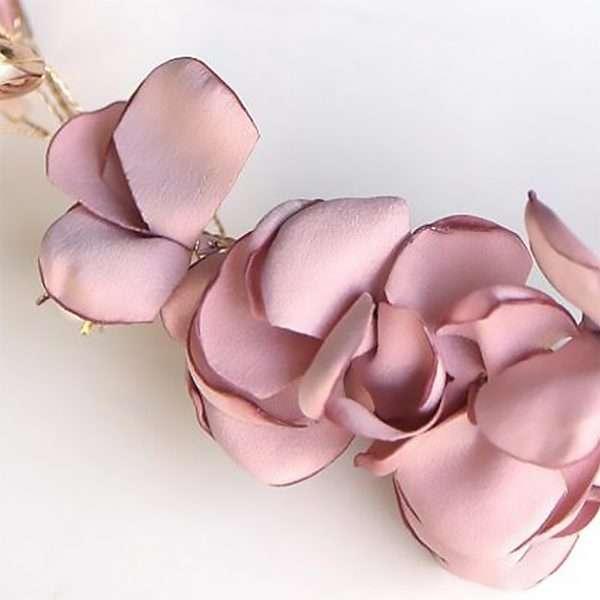 Bridal foral hair vine Melbourne, New South Wales, South Australia, Canberra, Tasmania