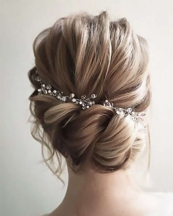Bridal inspiration for the bride