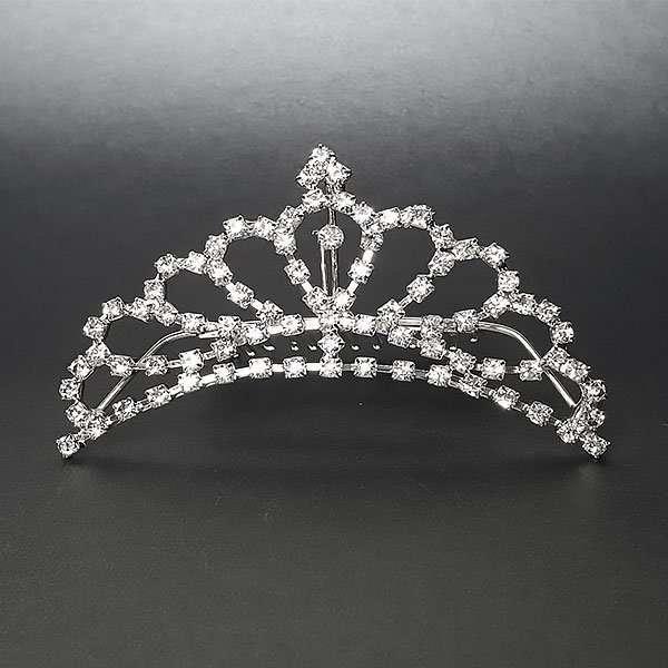 Debutante tiara