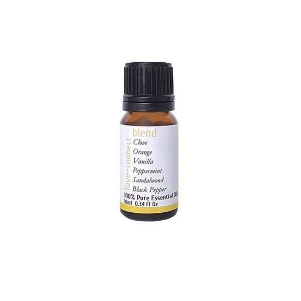 Essential oil blend, organic essential oil, Chakra oils