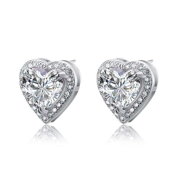 Debutante earrings, bridal earrings, bridesmaid earrings