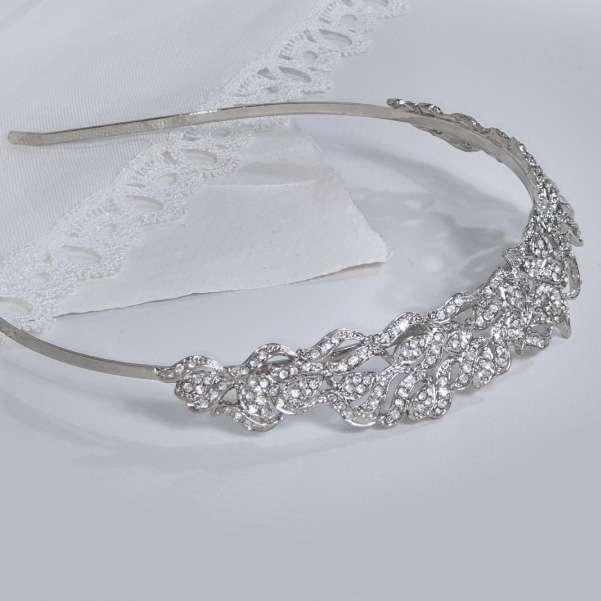 Wedding crown