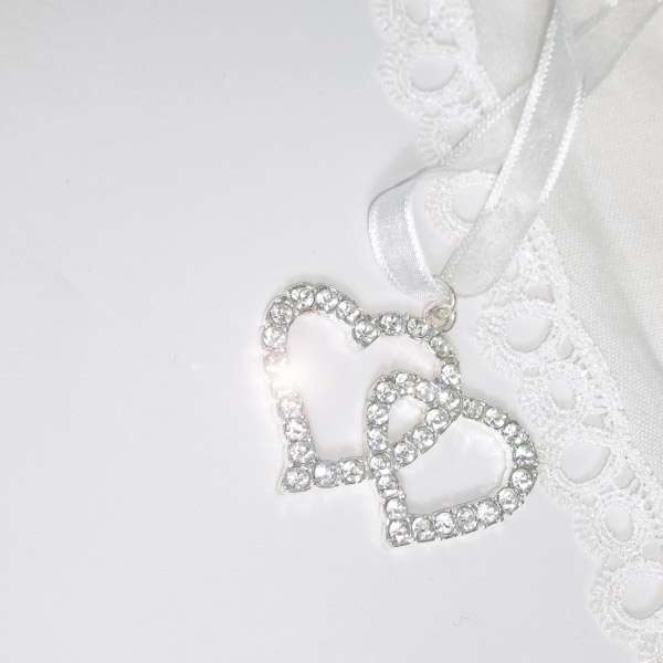 Heart Charm Wedding