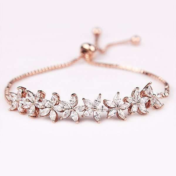 bridesmaid bracelet, wedding bracelet, bridal bracelet