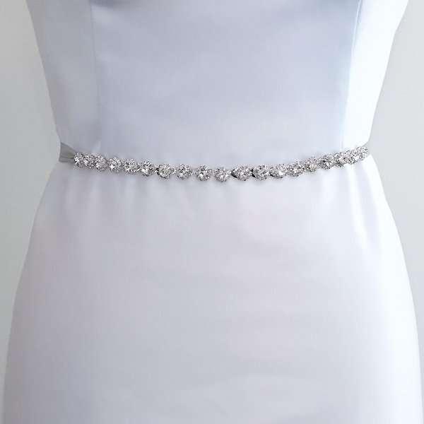Wedding Crystal Belt