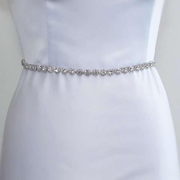 Swarovski Crystal belt