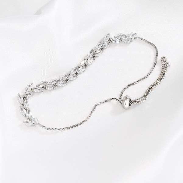 Australian Wedding bracelet