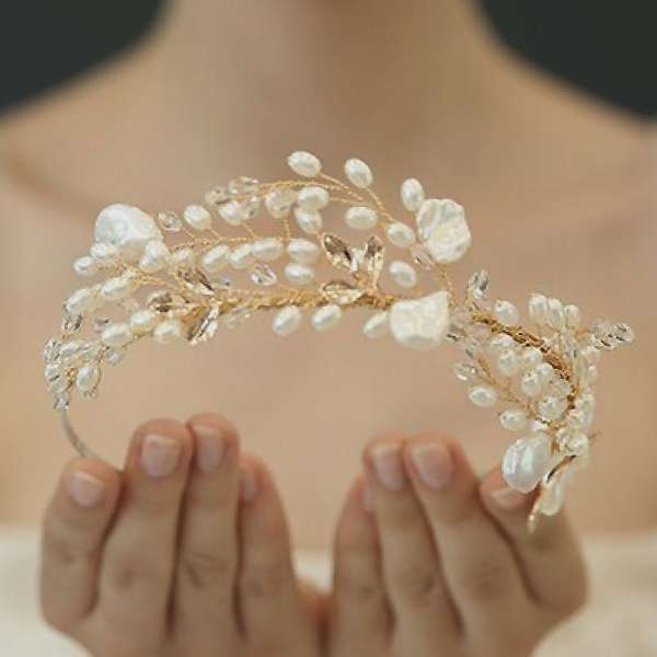 Baroque Pearl Accessories