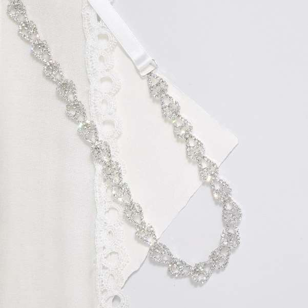 Diamante belt