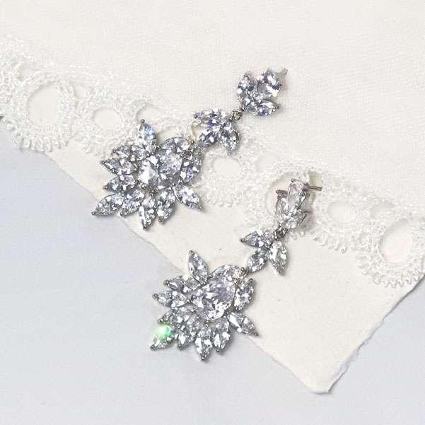 Elegant bride styles