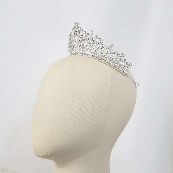 Elegant crown