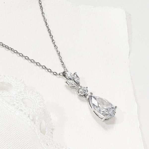 Silver Bride Jewellery